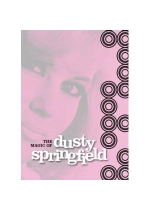 Dusty Springfield - Magic of Dusty Springfield (Music CD)