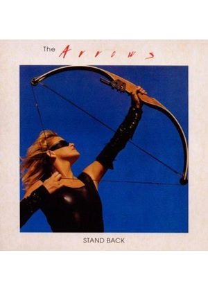Arrows - Stand Back (Music CD)