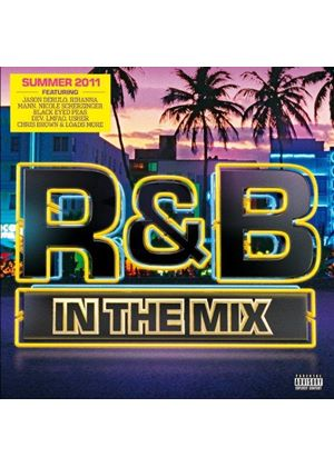 Various Artists - R&B In The Mix 2011 (Music CD)