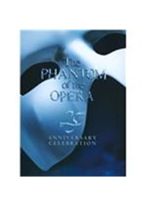 Andrew Lloyd Webber - Phantom of the Opera [25th Anniversary Deluxe Version] (Music CD)