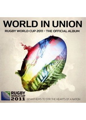 Various Artists - World in Union 2011 (The Rugby Album) (Music CD)