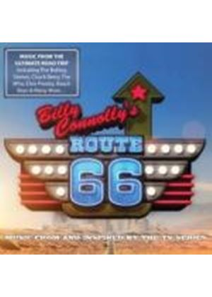Various Artists - Route 66: Music From And Inspired By The ITV Series (Music CD)