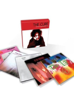Cure (The) - Cure (Music CD)