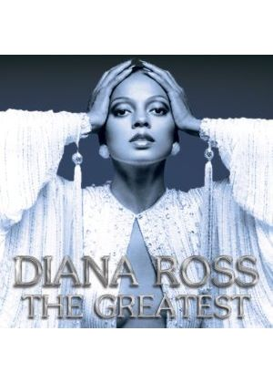 Diana Ross - Diana Ross (Greatest Hits) (2 CD) (Music CD)