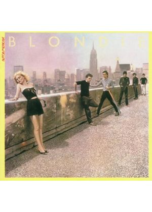Blondie - Auto American (Music CD)