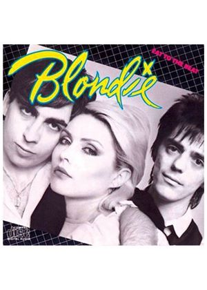 Blondie - Eat To The Beat (Music CD)