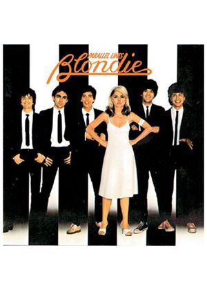 Blondie - Parallel Lines (Music CD)