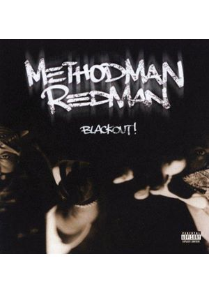 Method Man - Blackout! (Music CD)