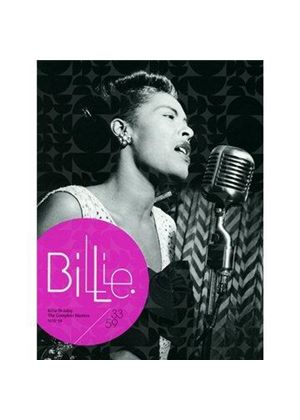 Billie Holiday - Complete Masters 1933-59 (Music CD)
