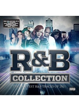 Various Artists - R&B Collection 2012 (Music CD)