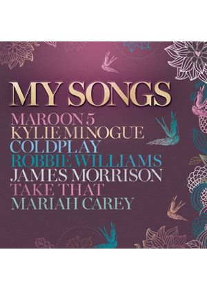 Various Artists - My Songs 2011 (2 CD) (Music CD)
