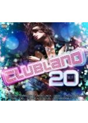 Various Artists - Clubland 20 (3 CD) (Music CD)
