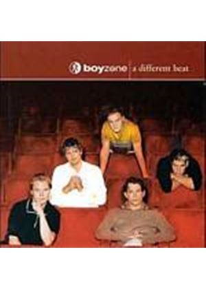 Boyzone - Different Beat, A (Music CD)