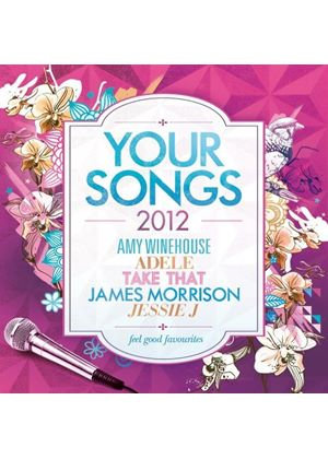 Various Artists - Your Songs 2012 (Music CD)