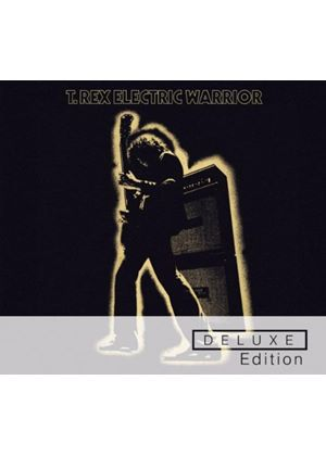 T. Rex - Electric Warrior Sessions (Deluxe Edition) (Music CD)