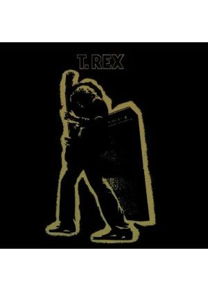 T. Rex - Electric Warrior Sessions (Music CD)