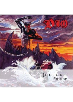 Dio - Holy Diver (Deluxe Edition) (Music CD)