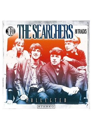 Searchers (The) - Searchers Collected (Music CD)