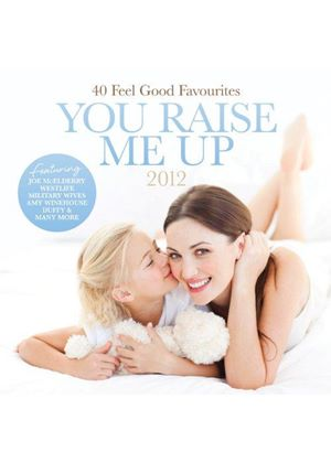 Various Artists - You Raise Me Up 2012 (Music CD)