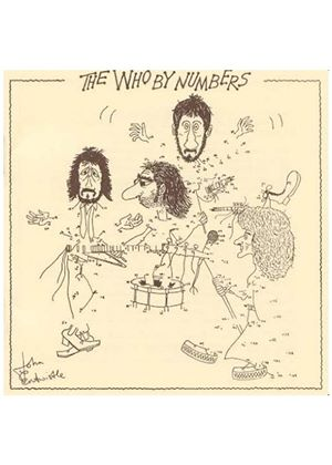 The Who - Who By Numbers, the [Remastered] (Music CD)