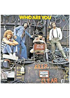 The Who - Who Are You: Remastered (Music CD)