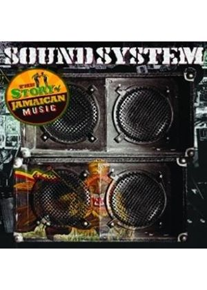 Various Artists - Soundsystem (The Story of Jamaican Music ) (Music CD)