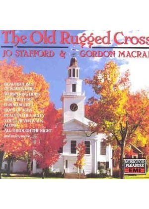 Jo Stafford And Gordon MacRae - The Old Rugged Cross (Music CD)