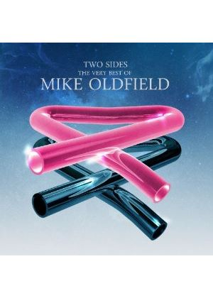 Mike Oldfield - Two Sides (The Very Best Of Mike Oldfield) (2 CD) (Music CD)