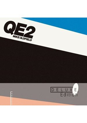 Mike Oldfield - QE2 (Deluxe Edition) (2 CD) (Music CD)