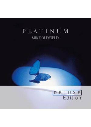 Mike Oldfield - Platinum (Deluxe Edition) (2 CD) (Music CD)