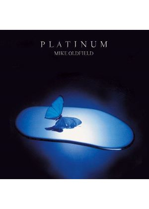 Mike Oldfield - Platinum (Music CD)
