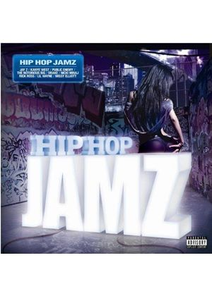 Various Artists - Hip Hop Jamz (Music CD)