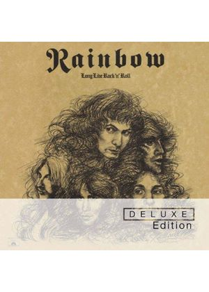 Rainbow - Long Live Rock 'n' Roll (Music CD)