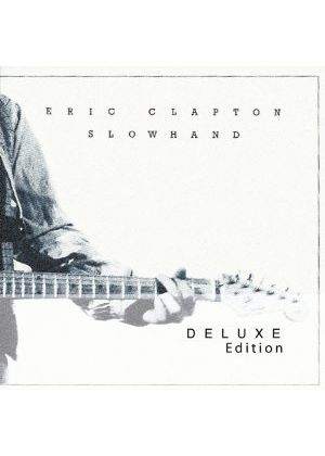 Eric Clapton - Slowhand (35th Anniversary Deluxe Edition) (Music CD)