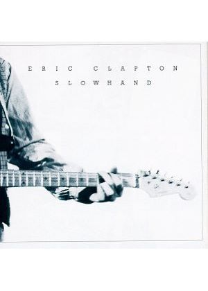 Eric Clapton - Slowhand (Music CD)