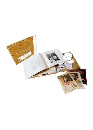 Eric Clapton - Slowhand (35th Anniversary Super Deluxe Boxset) (Music CD)