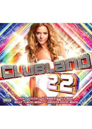 Various Artists - Clubland 22 (Music CD)