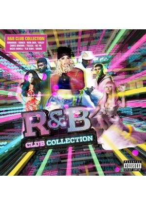 Various Artists - R&B Club Collection 2012 (Music CD)
