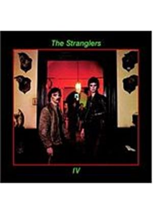 The Stranglers - Rattus Norvegicus (Music CD)