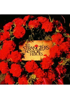 The Stranglers - No More Heroes (Music CD)