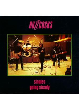 Buzzcocks - Singles Going Steady (Music CD)