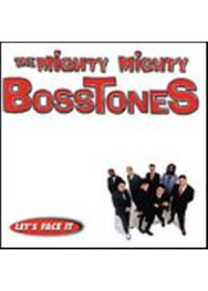 The Mighty Mighty Bosstones - Lets Face It (Music CD)