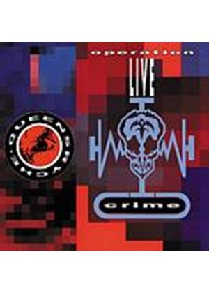 Queensryche - Operation Live Crime (Music CD)