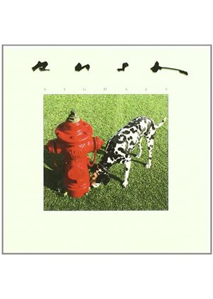Rush - Signals (Music CD)