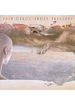 Rush - Grace Under Pressure (Music CD)
