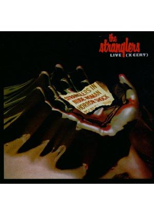 The Stranglers - Live (X-Cert) (Music CD)