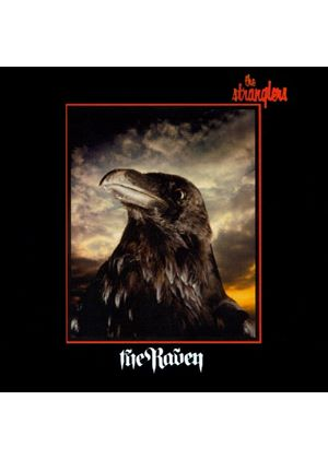 The Stranglers - The Raven (Music CD)
