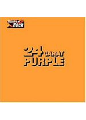 Deep Purple - 24 Carat Purple (Music CD)