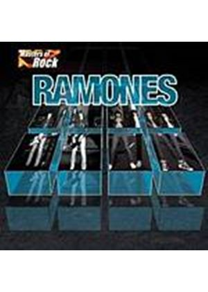 The Ramones - Very Best Of (Music CD)