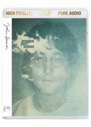 John Lennon And The Plastic Ono Band - Imagine (Blu-ray Audio)